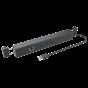 USB3.0 Multi-Functional Clip (3*USB3.0 + 1*Gigabit Ethernet), w/5V2A Power Adapter