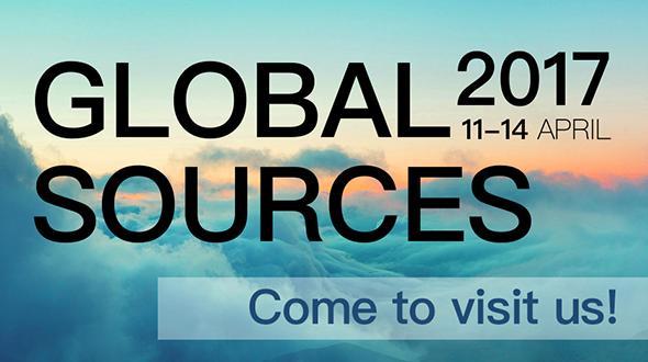 Global Sources Hong Kong 2017